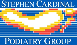 Stephen Cardinal Podiatry Group